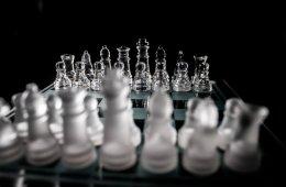 Prácticas abiertas de ajedrez para niños