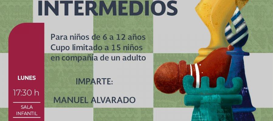 Ajedrez Intermedio