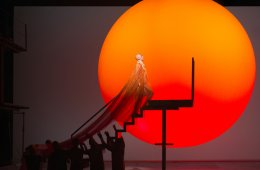 Akhnaten Opera