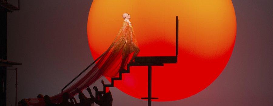 Opera: Akhnaten