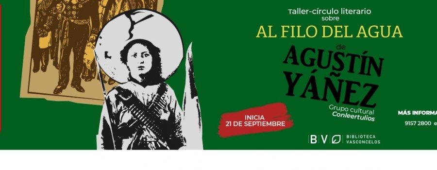 Sobre Al filo del agua de Agustín Yáñez