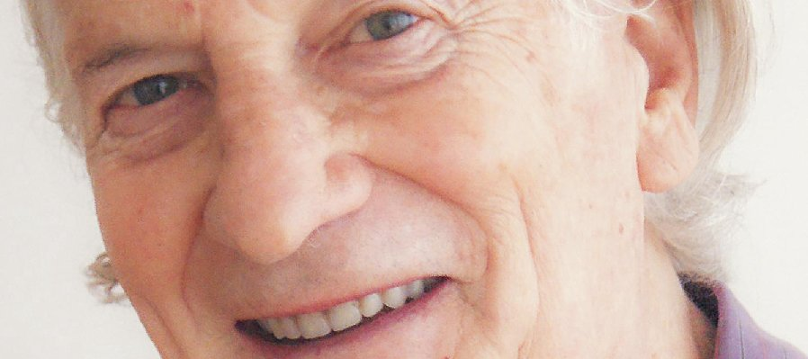 Homenaje al maestro Alan Stark