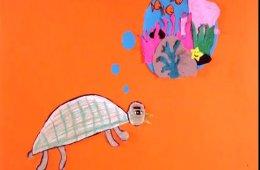 Proyección de cortometrajes infantiles Colectivo Cine Ba...
