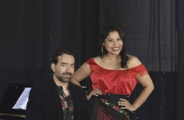 Alejandra López-Fuentes y Alejandro Reyes-Valdés