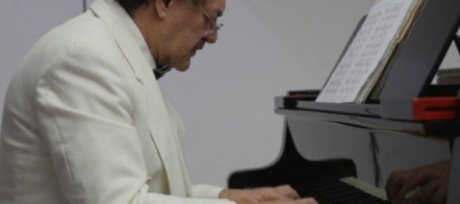 Los 24 estudios de Chopin