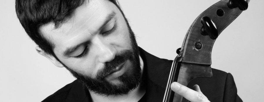 Cello Concert by Alejandro Mariangel Pradenas
