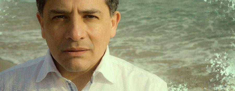 Alejandro Filio. Trova azul