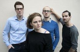 Eva Klesse Quartett (Alemania)