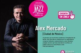 Alex Mercado