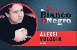 Alexei Volodin (Rusia)