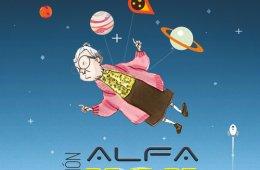 Misión Alfa 261535, en busca de la abuela