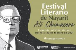 Lectura en voz alta con Luis Eduardo Gonzales Colín