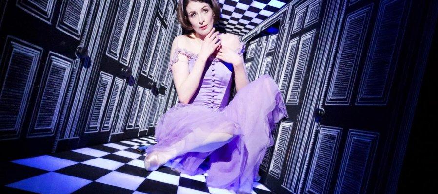 The Royal Ballet Live. Las aventuras de Alicia en el país de las maravillas