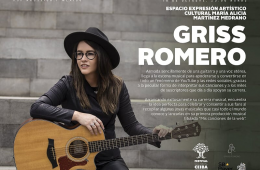 Griss Romero