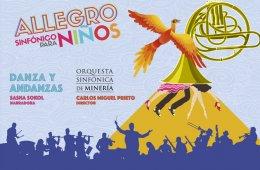 Symphonic Allegro for Children