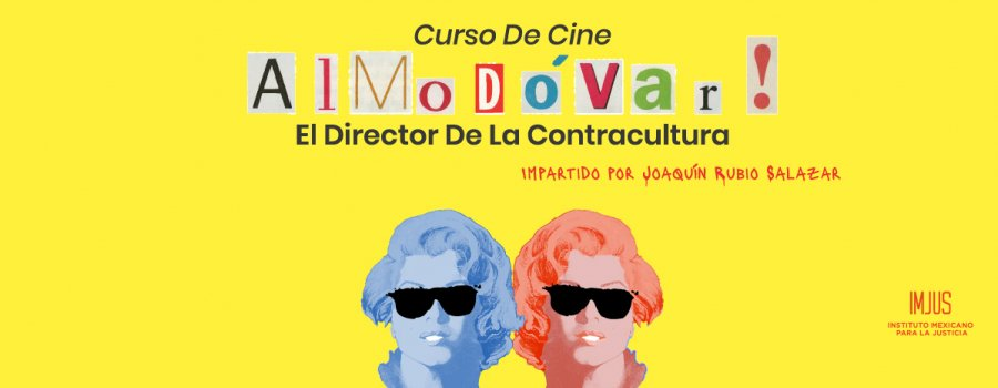 Mr. Almodóvar! The Director of the Counterculture