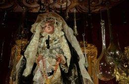 El altar de Dolores y la Semana Santa (2018)