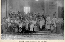 14 de febrero de 1918: La supresión de las Secretarías ...