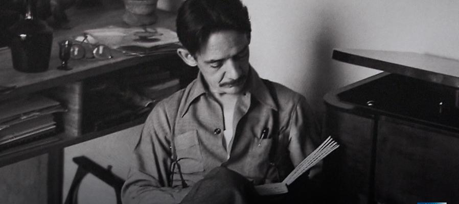 Manuel Álvarez Bravo, parábola óptica
