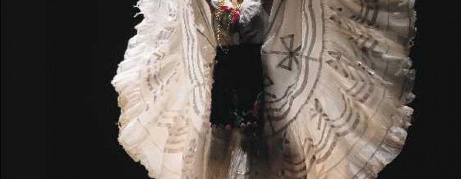 Ballet Folklórico de México Amalia Hernández