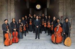 Academia de la Música Antigua de la UNAM