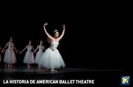 La historia de American Ballet Theater