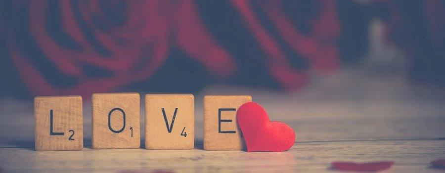 Amor en letras