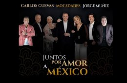 Together for the Love to Mexico