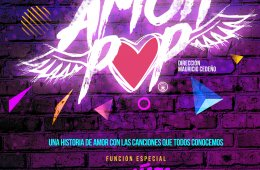Amor pop el musical