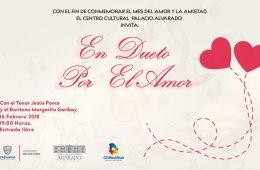 En dueto por el amor