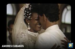 Amores cubanos