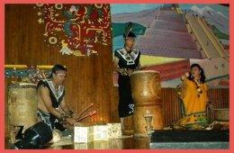 Amoxpoani. Musica y poesía