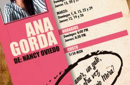 Ana Gorda