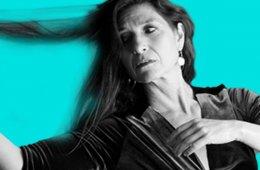 El power femenino: Taller con Claudia Lavista