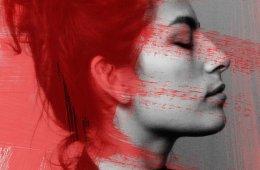 Ana Tijoux con Roja y Negro. Canciones de Amor y Desamor