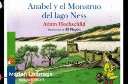Cuento: Anabel y el Monstruo del lago Ness