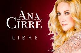 Ana Cirré. Free