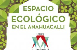 Anahuacalli Ecological Space