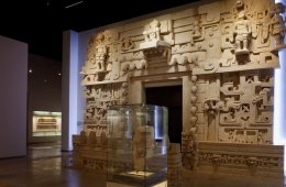 Ancient Mayas