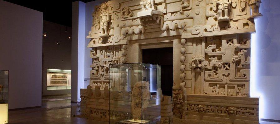 Mayas ancestrales