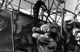 La Tallera: Proyecto de andamiaje del arte público