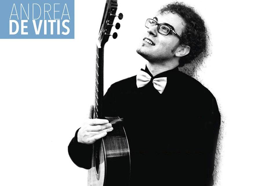 Andrea de Vitis