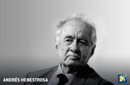 Andrés Henestrosa, árbol centenario