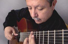 Homenaje a Andrés Liceaga