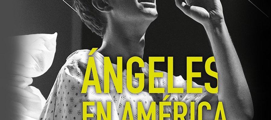 Ángeles en America 1