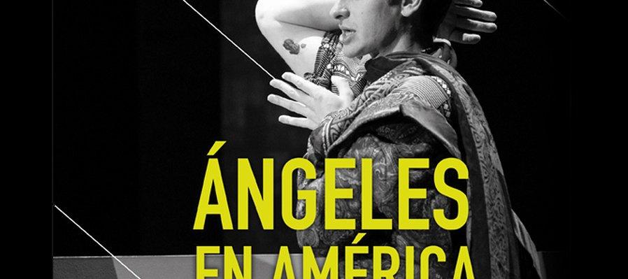 Ángeles en America 2