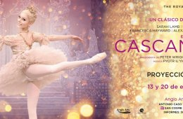 The Royal Ballet Live. El cascanueces