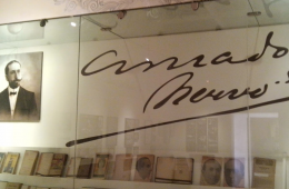 Visita guiada Museo Amado Nervo