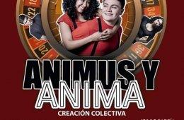 Animus y Anima