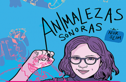 Animalezas sonoras